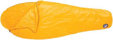Sleeping Bag Guide - 718 Cyclery
