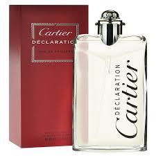 <b>Cartier Declaration Туалетная</b> вода 50 мл — купить в интернет ...
