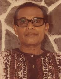 In 1927, Arisen Ahubudu entered the Kataluwa Government School. He left it in 1934, and entered the Habaradoowa Abhayadana College in 1935. - Sri-lankan-poet-Arisen-Ahubudu