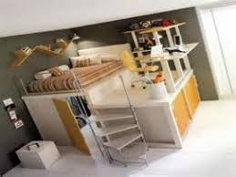 full size loft bed with desk underneath yahoo image search results bed with office underneath