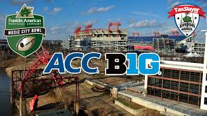 Big Ten ACC