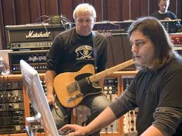 Producer Nick Raskulinecz talks <b>Rush's Clockwork Angels</b> ...