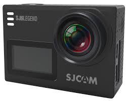<b>Экшн камера SJCAM SJ6</b> Legend Black, купить в Москве, цены в ...