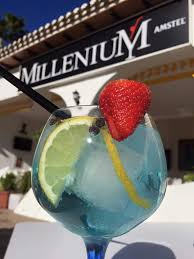 The sun is <b>shining</b>, we have <b>lots of</b>... - Millenium Cocktail Bar ...