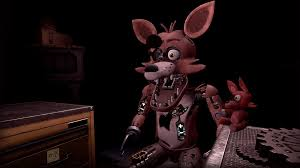 <b>Five Nights at Freddy's</b> VR: Help Wanted on Oculus Rift   Oculus