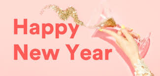 Happy New Year 2020 Messages for Friends, Family and Loved Ones