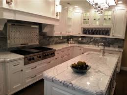 kitchen cabinets with granite countertops: image of gorgeous granite countertops with white kitchen cabinets