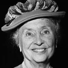 helen keller biography biography com portrait of blind american author and educator helen keller 1880 1968 1955
