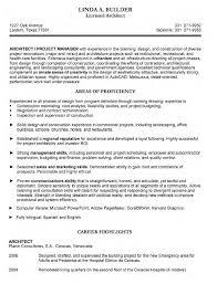 sample architect resume template resume sample information sample resume template for architect career highlights