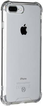 Купить <b>чехол Celly</b> Armor для Apple iPhone 7 Plus прозрачный в ...