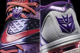 <b>Megatron</b> gets a Transformer shoe - SI <b>Kids</b>: Sports News for <b>Kids</b> ...