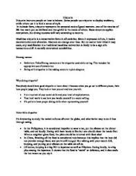 business etiquette essay writingpage  the effects of social etiquette on the business wor  while the  essays can