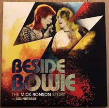 <b>Beside Bowie</b>: The Mick Ronson Story (The Soundtrack) (2018, 180 ...