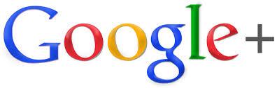 Logo des sozialen Netzwerkes Google+