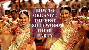 Bollywood Theme Party Ideas | Holidappy