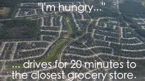Urban Planning Memes- the insanity of urban sprawl | Urban design ... via Relatably.com