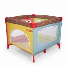 <b>Манеж Baby Care CUBO</b>, разноцветный — купить в интернет ...
