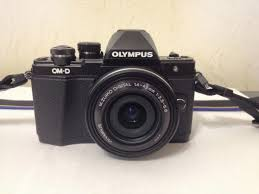 Обзор на Цифровой <b>фотоаппарат Olympus OM-D E-M10</b> II 14 ...