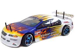 <b>Модель шоссейного автомобиля HSP</b> Xeme Power Pro 4WD RTR ...
