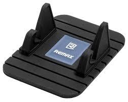 <b>Держатель</b> автомобильный <b>Remax Fairy</b> чёрный от 430 р., купить ...