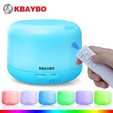 <b>KBAYBO 300ML</b> Electric Ultrasonic Air Humidifier USB ...