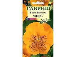 <b>Виола</b> Финесс Виттрока (Анютины глазки) <b>ГАВРИШ</b> 0,2 гр купить ...