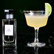 Hotel Cafe Royal mixologist crafts <b>Givenchy</b> fragrance-inspired ...