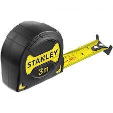 ROZETKA | <b>Рулетка</b> измерительная <b>Stanley</b> Tylon <b>Grip</b> Tape с ...