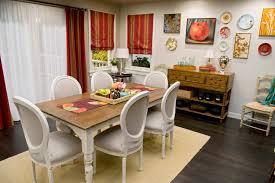 Fall TV Homes    II    BlogHerModern Family   Simplifyingfabulous com
