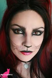felina cat makeup tutorial make up artist me