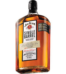 one single barrel one incredible bourbon authentic jim beam whiskey barrel table