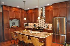 cherry wood kitchen cabinets interior decorating my interior decorating my interior cherry wood cabinets cre