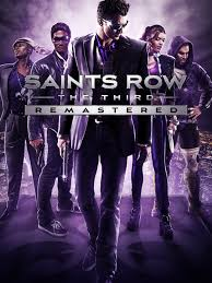 <b>Saints Row</b>®: The Third™ Remastered