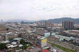 Nangang District