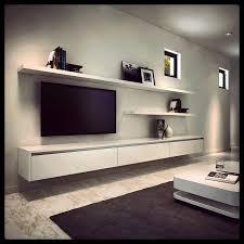 XRJ Marble <b>TV Cabinet</b> Wall Units