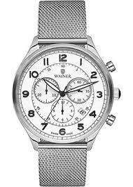 <b>Мужские</b> наручные <b>часы Wainer</b>. Оригиналы. Выгодные цены ...
