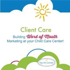 word of mouth marketing easy client care facebook advertising