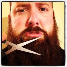 Support this page and you will help to shave this beard for Jana's sake! I'm leveraging my beard to raise money to fight human trafficking. - size_550x415_photo