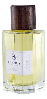 Botanicae Matin A Mogador купить селективную парфюмерию для ...