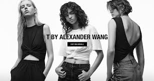 alexander wang official site designer clothes accessories introducing s17 footwear shop new arrivals