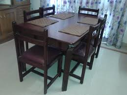 stylish brilliant dining room glass table:  incredible used dining room set for sale nerdstorian with dining room sets for sale stylish
