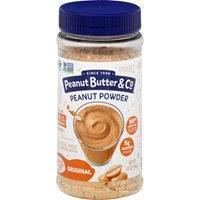 Order Acme - <b>Peanut Butter</b> & Co <b>Peanut Powder</b>, <b>Original</b>