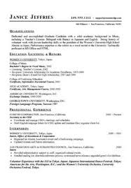 resume stephen l pope sr walnut grove rd  housekeeping    sample of resume the resume begins   a qualifications summary that lets the reader know the