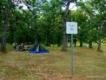 Images & Illustrations of camping area