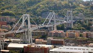 Polcevera-Viadukt