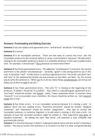 essay catw essay