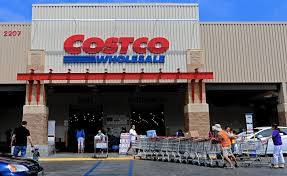 costco picks visa and citigroup as new credit card partners la times