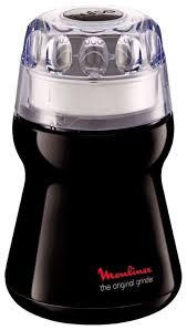 Купить <b>Кофемолка Moulinex AR 1108</b> черный по низкой цене с ...