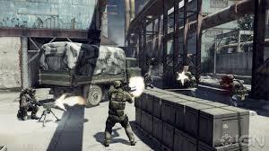 دانلود بازی Tom Clancys Ghost Recon Future Soldier