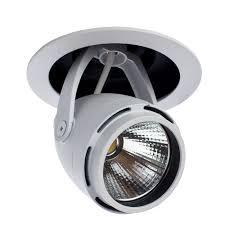 Встраиваемый <b>светильник Arte Lamp</b> A3120PL-<b>1WH</b>, белый